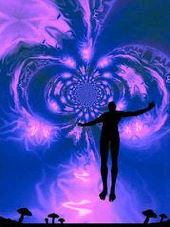 Everything in the universe is vibrational energy. Everything!