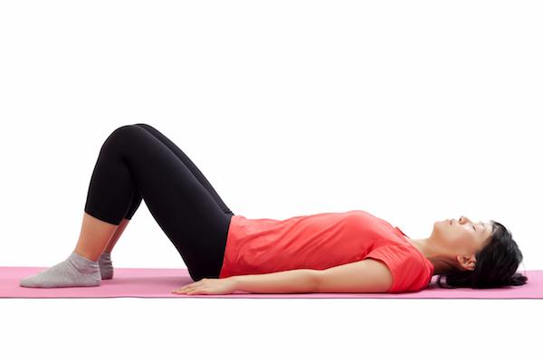 posizioni yoga per il mal di schiena